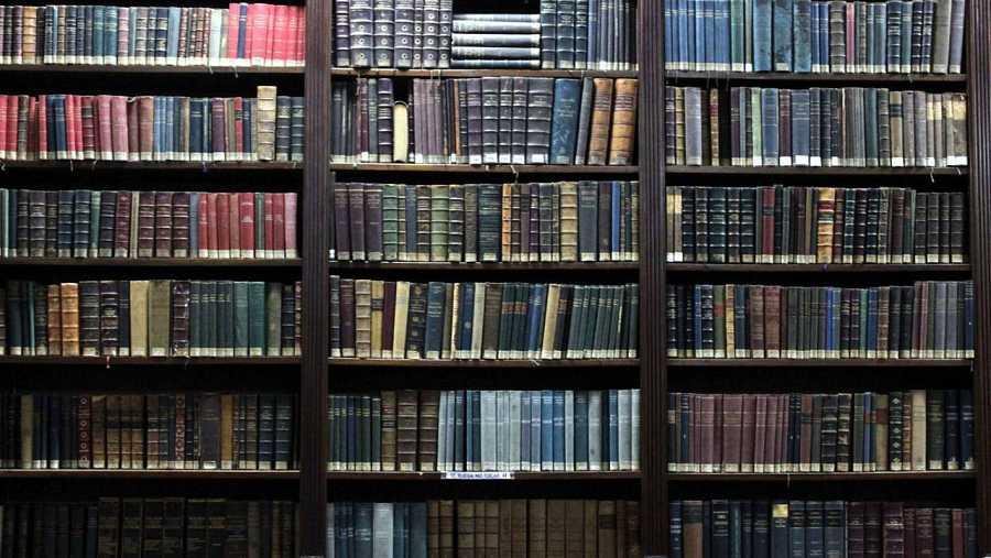 El 23 de abril, Día del Libro, es un día simbólico para la literatura mundial