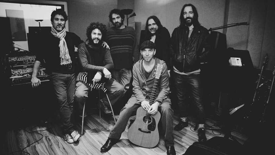 Elefantes presenta su séptimo álbum