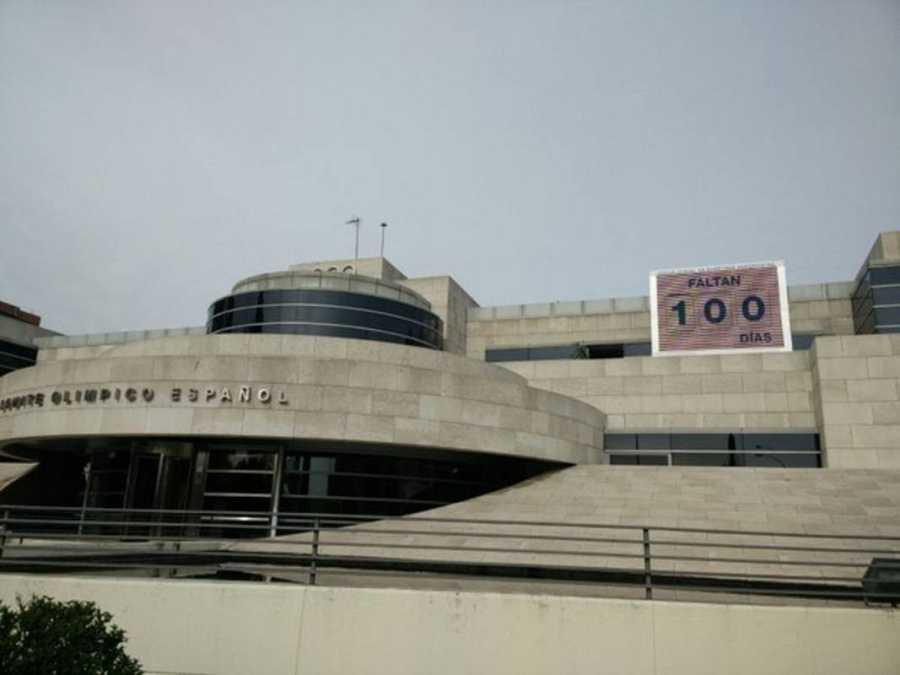 100 días para los Juegos Olímpicos Río 2016