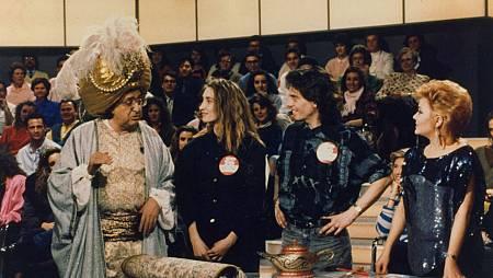 Chicho Ibáñez Serrador creo este concurso en 1972