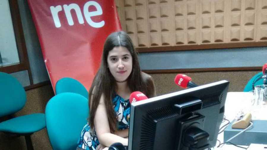 May R. Ayamonte, en RNE