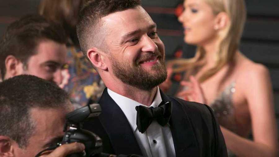 Justin Timberlake presentará en directo