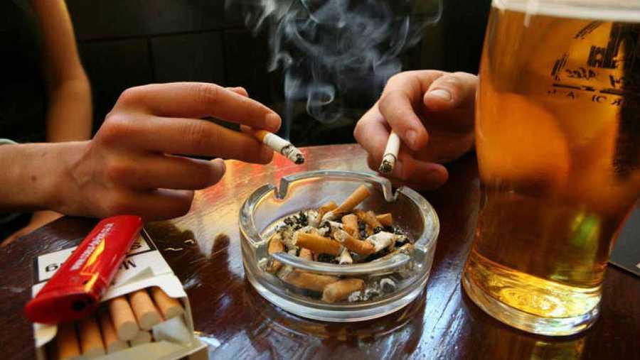 Hablamos de la Ley Antitabaco, una lucha que cumple diez años