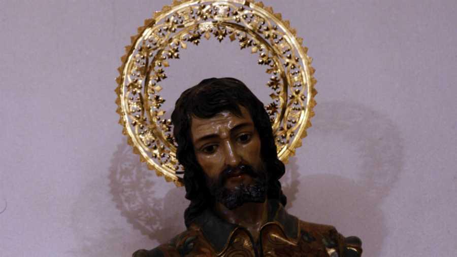 Imagen de San Isidro