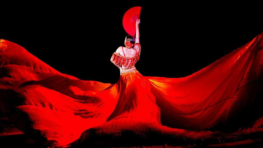 La ópera 'Carmen' de Bizet