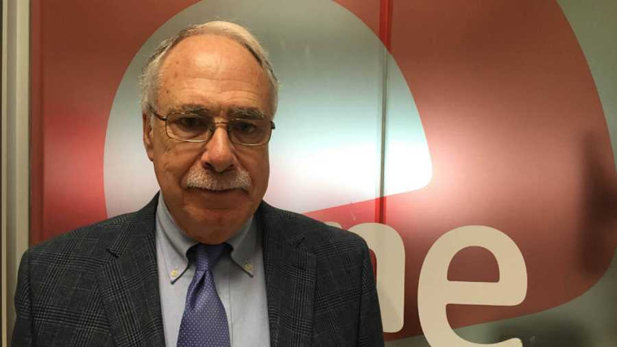 Camilo José Cela Conde, en RNE