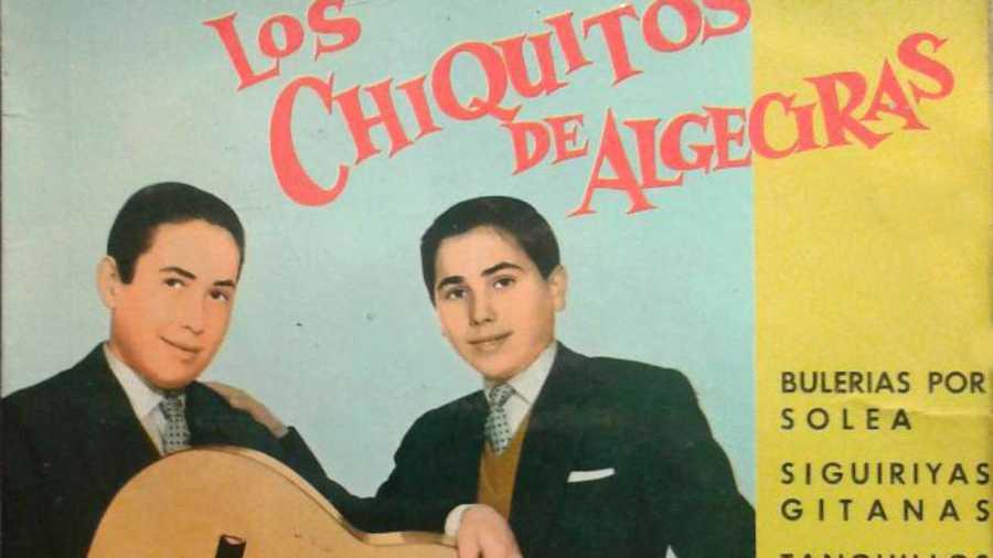 Pepe y Paco de Lucía - Los chiquitos de Algeciras