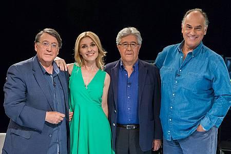 Coloquio de 'Versión Española' tras el estreno de 'Guadalquivir'