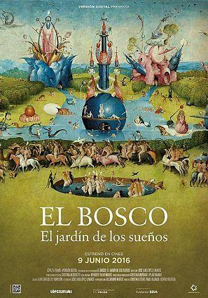 El Museo del Prado presenta el documental El Bosco. El jardín de los sueños.
