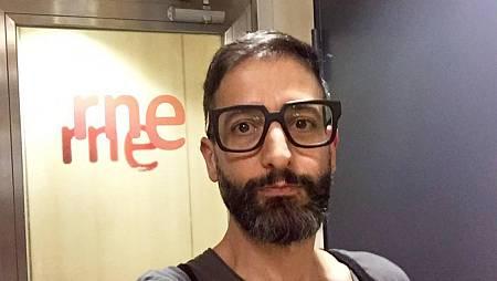 José Martret en 'Las mañanas de RNE'