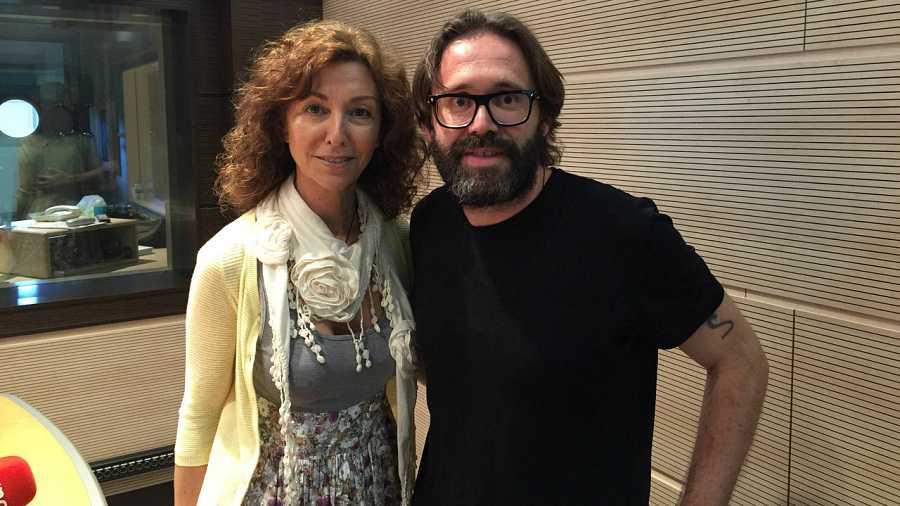 Alberto Marini, director de 'Summer Camp' - Escuchar ahora
