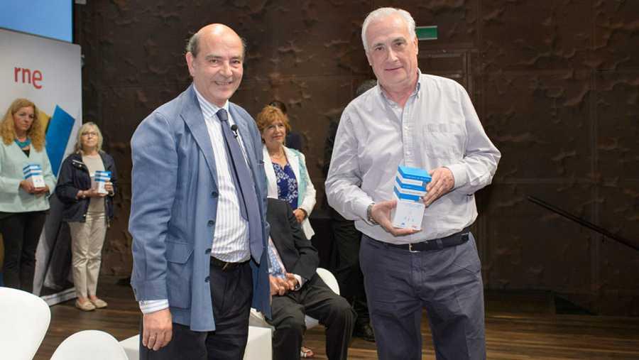 Manuel Bejerano ha recibido un accésit por 'Un día de éstos'.