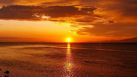 El sol, su creación, su muerte, los eclipses... tema de al semana