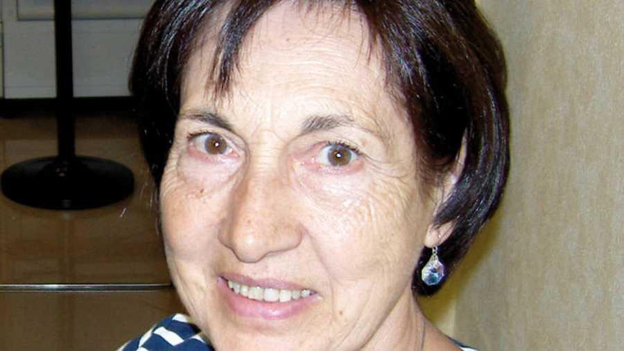 Eulalia Solé, socióloga