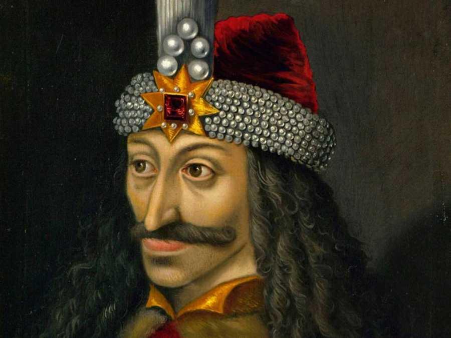 el Príncipe Vlad Tepes III de Valaquia, apodado 'Vlad el empalador'