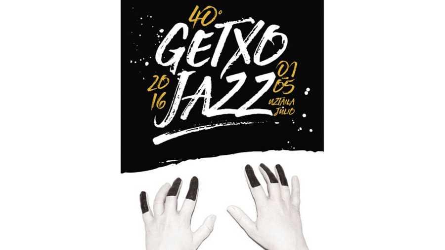 Festival Internacional de Jazz de Getxo 2016