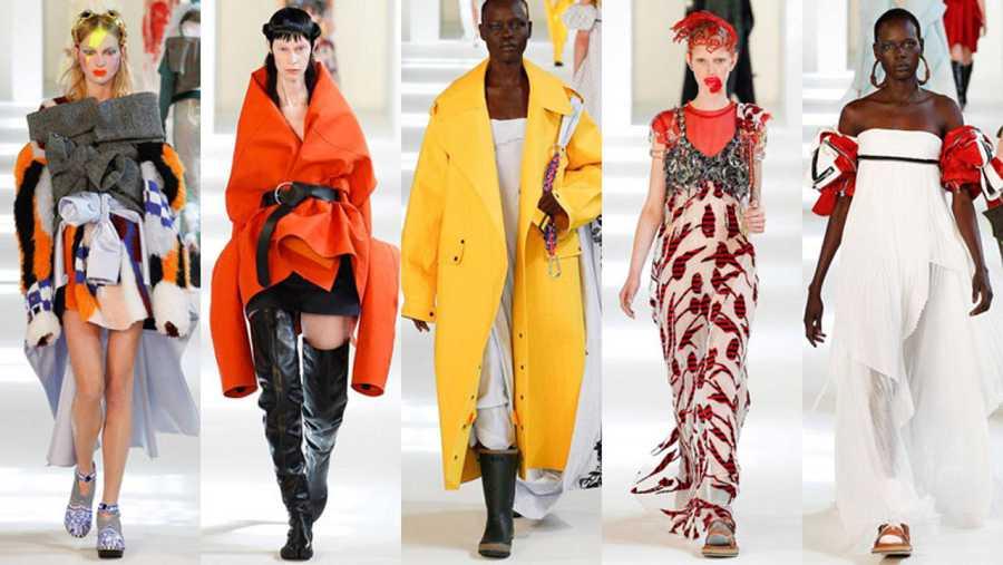 6ac855189 Galliano repasa iconos de la moda para la casa Margiela. noticias