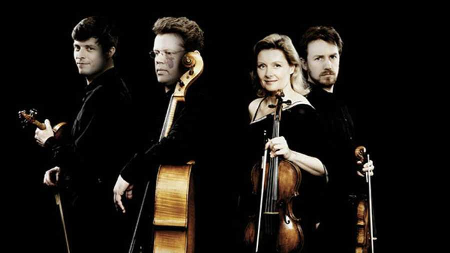 El cuarteto Henschel