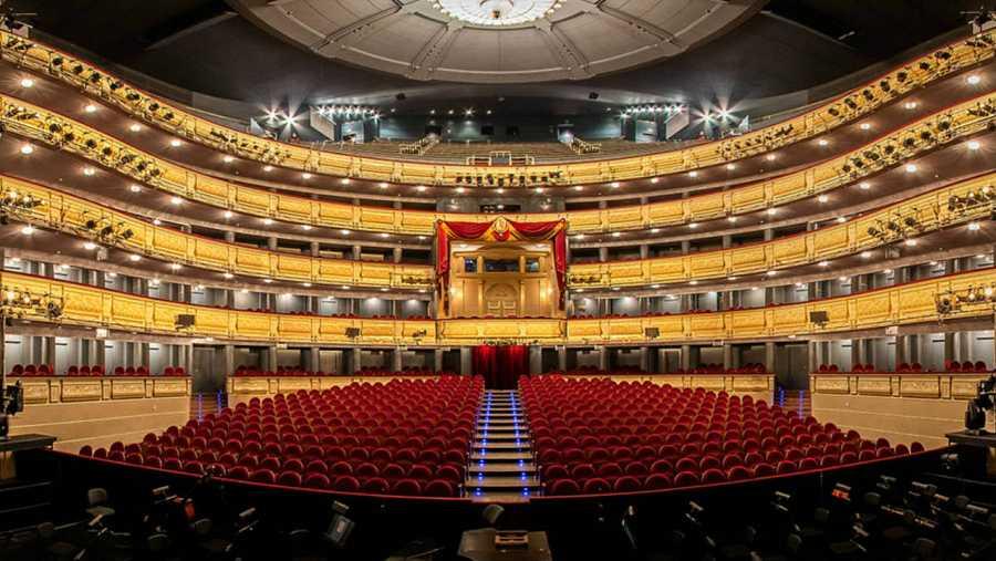 El Teatro Real acoge la Semana de la ópera