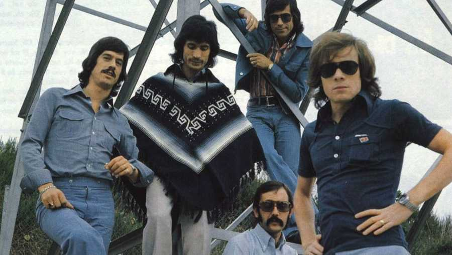 1969 también fue el año de la banda madrileña Fórmula V