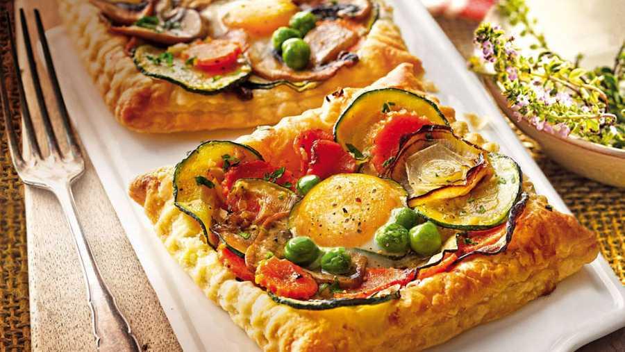 Revista Saber Cocinar - Patatas especiales