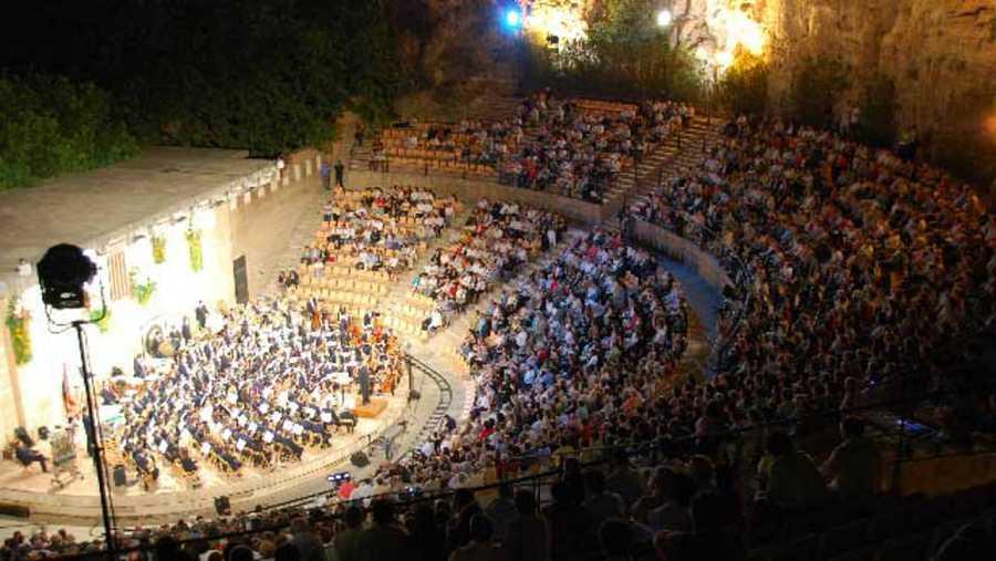 Auditorio Buñol