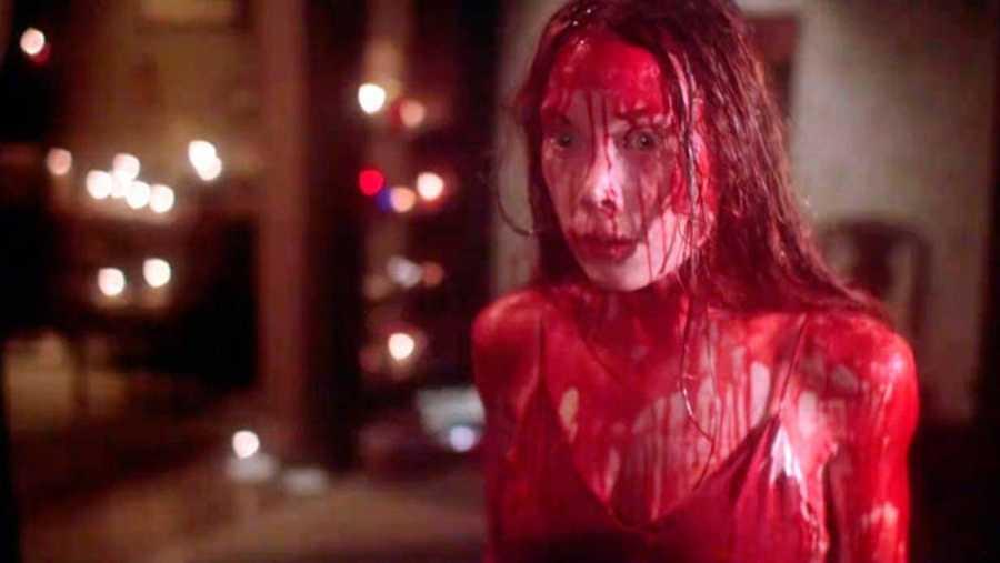 Fotograma de la película 'Carrie'