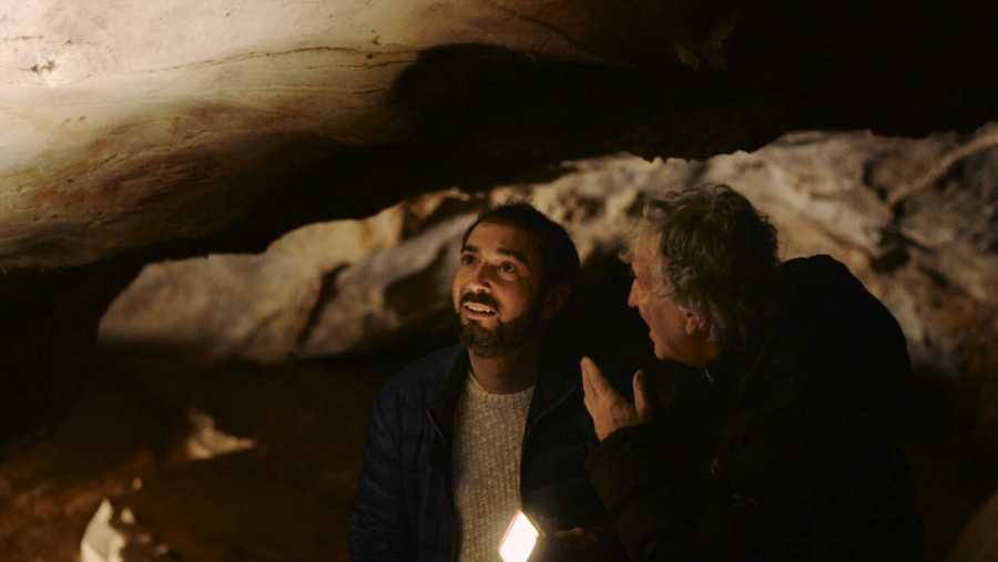 Pere Estupinyà junto a Luis Arsuaga hará un viaje por el mundo de la paleontología