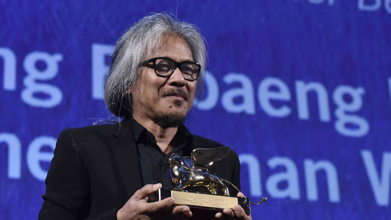 El filipino Lav Diaz, León de Oro de Venecia por 'The Woman Who Left' -  RTVE.es