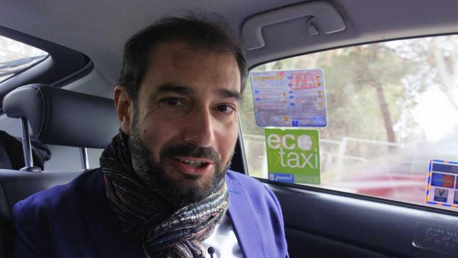 El escritor y divulgador científico Pere Estupinyà quiere