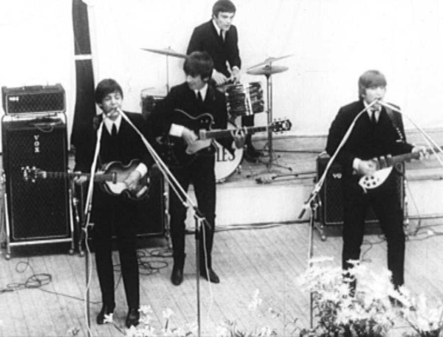 The Beatles, los culpables de todo