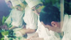 Carme Ruscalleda nos ilustrará con su cocina de las emociones y analizamos las más novedosas tendencias culinarias.