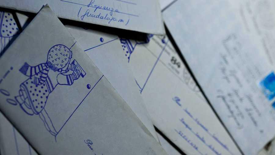 Los sellos y su fabricación, centran la atención en este 'Memoria de delfín'