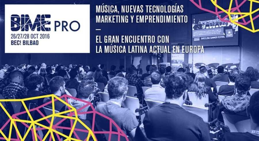 Ponencias, networking y eventos especiales completan la oferta del BIME Pro