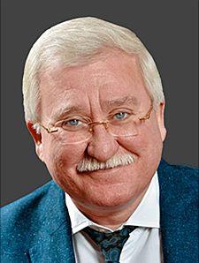 El científico ruso Igor Ashurbeyli
