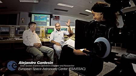 El documental entrevista a expertos para explicar aspectos aún desconocidos de Marte