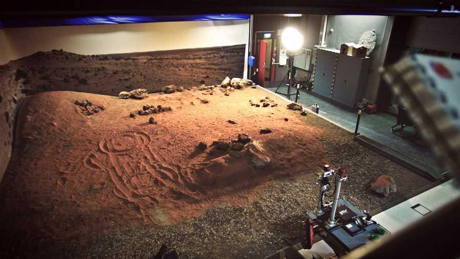 El miércoles está prevista la llegada del proyecto Exomars al planeta rojo que intentará descubrir si hay o no vida en Marte