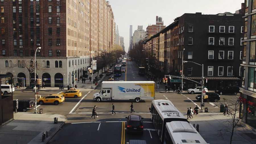 Viajamos a Nueva York para conversar con el emprendedor Iñaki Berenguer