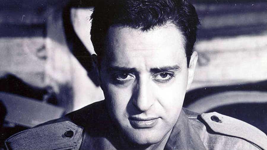 Mariano Ozores, cineasta y guionista