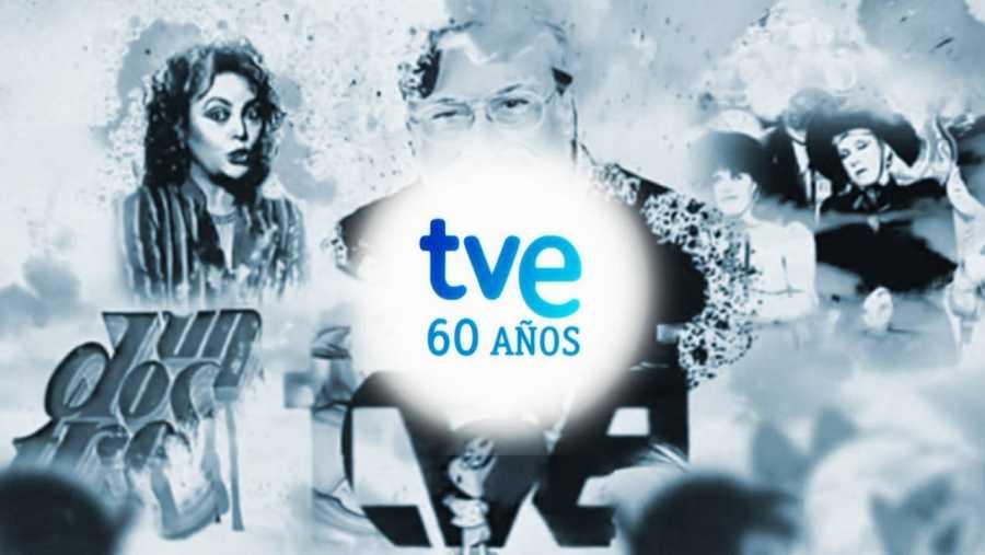 'Memoria de delfín' celebra los 60 años de TVE