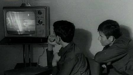 El televisor, un privilegio durante muchos años en los hogares españoles