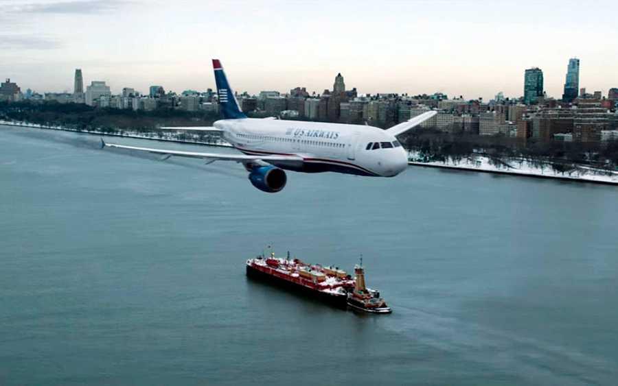 Si hubiese intentado aterrizar en el aeropuerto podía haberse estrellado en Nueva York
