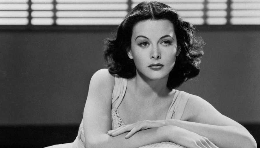 Hedy Lamarr, actriz, ingeniera e inventora