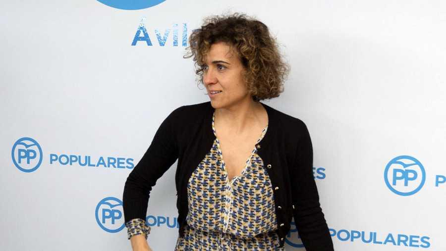 Dolors Montserrat, nueva ministra de Sanidad, Servicios Sociales e Igualdad
