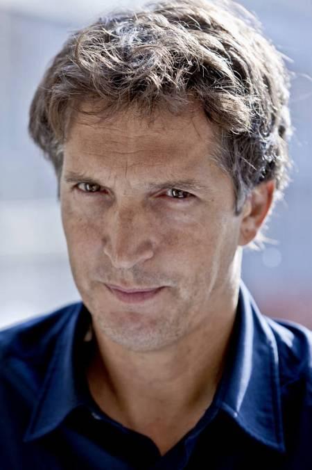 Albert Solé, productor del documental sobre Xavier Cugat