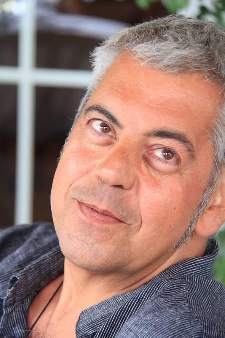 Diego Mas, director del documental sobre Xavier Cugat