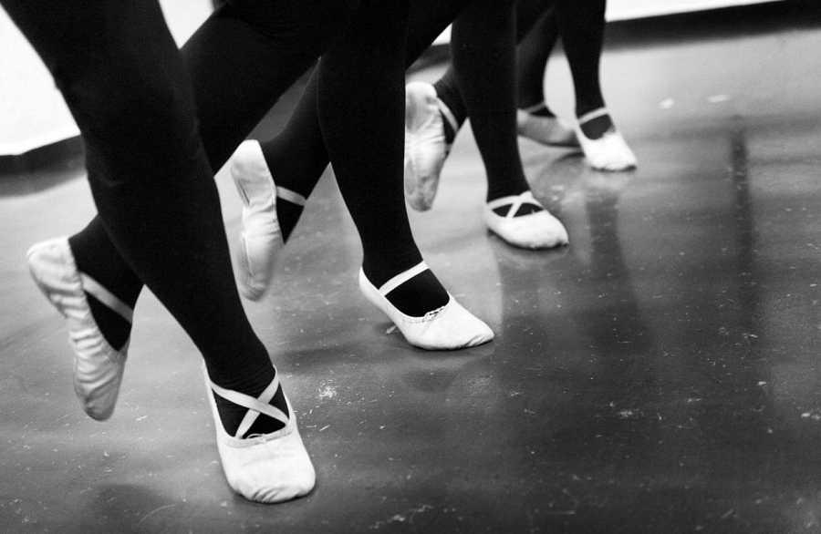 'Memoria de delfín' y el mundo de la danza