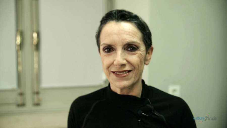 Teresa Nieto, bailarina y coreógrafa