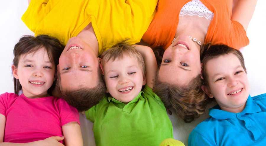El 20 de noviembre es el Día Universal del Niño