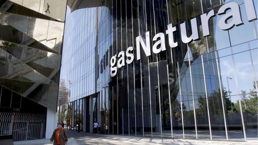 Fotografía de archivo de la sede corporativa de Gas Natural